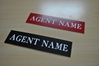 NAME PLATE ONLY (1x8)